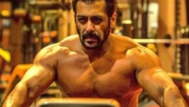 Bharat is Salman Khan's film with Ali Abbas Zafa