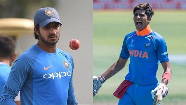 Vijay Shankar, Shubman Gill, Hardik Pandya, KL Rahul, Australia, New Zealand series
