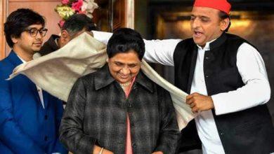 BSP movement, Mayawati's comeback, nephew