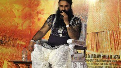 Jailed godman, Gurmeet Ram Rahim, life term, journalist's murder