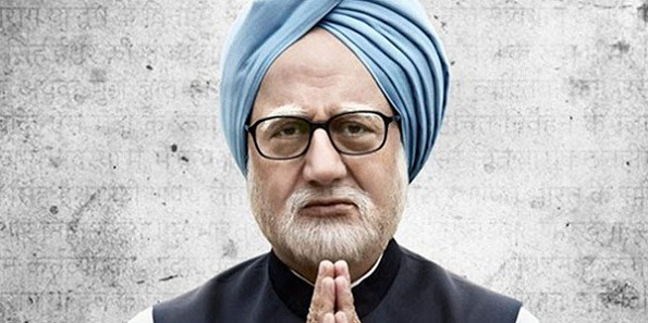 Anupam Kher's The Accidental Prime Minister grosses a decent Rs. 3.50 crore