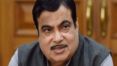 Centre, India's share of water, flowing to Pak, Nitin Gadkari
