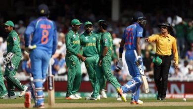 BCCI can be banned, India, boycott World Cup match with Pakistan