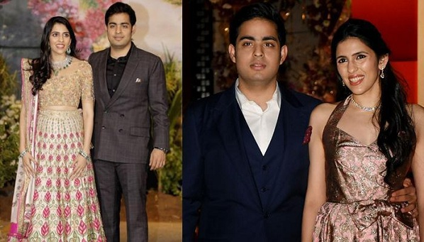 On February 23, 24 and 25 this year, Akash Ambani is set to host his bachelor's party in St Moritz, Switzerland