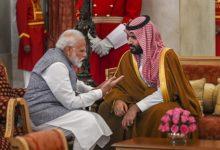 PM Modi, Saudi Prince, Pulwama attack, joint statement