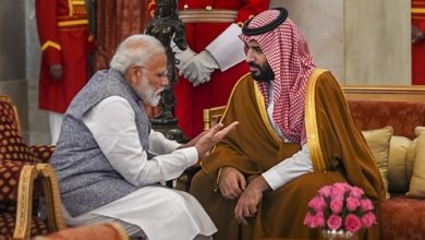 PM Modi, Saudi Prince, Pulwama attack, joint statement