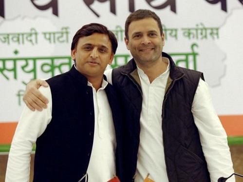 Congress, 7 seats in UP, Mayawati-Akhilesh Yadav alliance