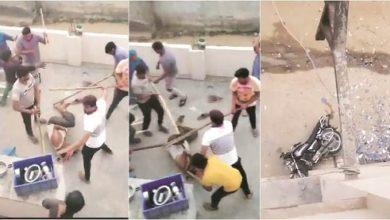 Gurgaon family attacked by mob, rods, hockey sticks, Holi